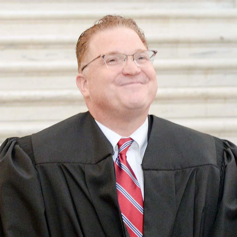 New England Law - Alumni Spotlight: Alfredo Conte '87